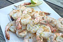 Seafood Recipes I Dig
