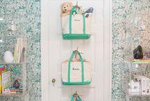 Organize {Bathroom}  / by Carolina Vander Poel