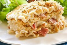 Recipes Pasta Baked