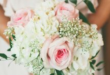 Bouquets and decorations