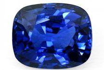 Sapphire September's birthstone