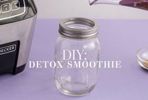 DIY (Do It Yourself) / Paso a paso para preparar recetas de belleza caseras by The Beauty Effect