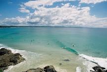 Byron Bay Beaches / by Cape Yha