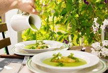 Soups / by Kitchit