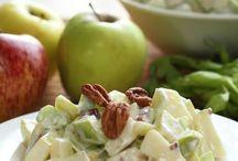 ricas ensaladas saludables