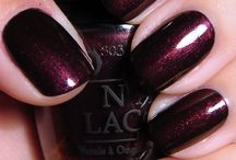 Nails / All the fun stuff we can do with our nails / by Wanda Lakey
