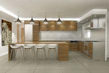 Entire home design project
