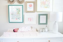 Creative Decor / Only the best for your nursery and baby...