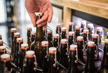 Craft Beer / Biertrends, neue Sorten, Marktbeobachtung