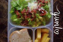 FOOD: School Lunch