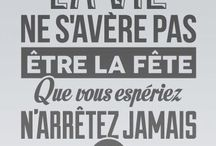 citation sur danse
