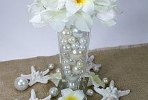 テーブル装花・セッティング