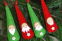 Christmas / by Mary Jerke