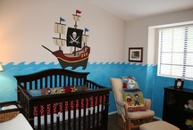Nursery Ideas / After having a baby, you will need to decorating the nursery. Check out these nursery ideas for inspiration.