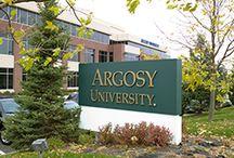 Argosy University, Twin Cities