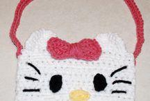 Crochet / by Natalie Ma