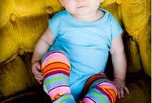 Baby Boy Has Style / by Lauren Hammer