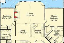 possible floor plans