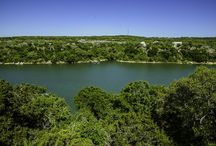Lake Travis Water Front Auction, Spicewood, Burnet County, Texas