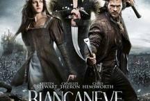 Movies I love/want to see / by Monik Guzmán Víquez