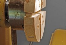 Woodturning - Etalony