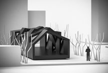 Architecture model trees