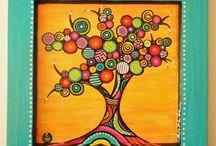 arbre à bulles