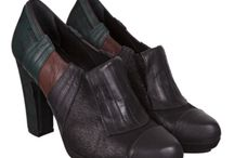 Kron by KRONKRON AW14 shoes