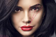 Vizáž a permanentný makeup