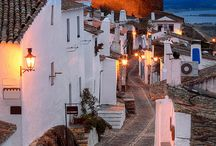 Alentejo, Portugal / Alentejo is a land of contrasts that deserves to be visited, explored and experienced. You will keep coming back for more as you marvel at the diversity of this little-known region.