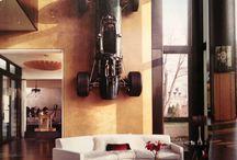 F1 in da house