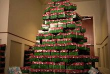 operation christmas childe / by Diane Coellner