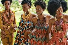 African Hairstyles / Best pins of African hairstyles including Ghana braid styles, natural hair, Afro hair, African hair products and more.