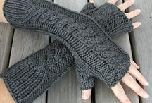 Pletení knitting