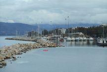 Patras - Greece