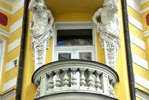 Marienbad Jugendstil