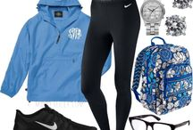 Sport outfit