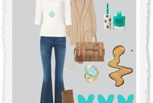 My Style / by Metta Tracy