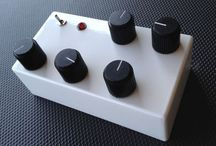 For Analog Musicians / Limited-run gear and tech for analog musicians & producers.