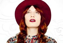 Florence & The Machine / by Anthony Welk Jr