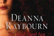 The Dead Travel Fast / THE DEAD TRAVEL FAST is the story of one young woman's search for Gothic adventure in the mist-shrouded mountains of Transylvania where the dead do not rest.