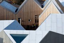 북유럽 건축물