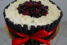Cake / Torte e dessert realizzati da Archicaketure