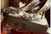 Our handpainted shoes