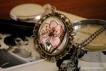 Blackrose.handmade / Creazioni uniche Vittoriane e Vintage
