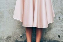 Romantic styl ( outfit)