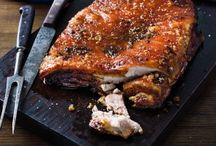Recipes - Pork