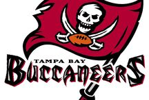 Buccaneers / Tampa Bay Bucs Football / by Brian Milson