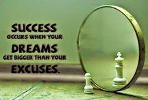 Dreams & Goals
