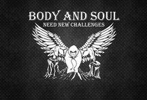 Body and Soul need new challenges / Street workout, calisthenics - tréning s vlastnou váhou  https://www.facebook.com/BodyandSoulneednewchallenges/ https://www.instagram.com/body_and_soul_nnch/